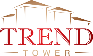 Trend Tower Logo
